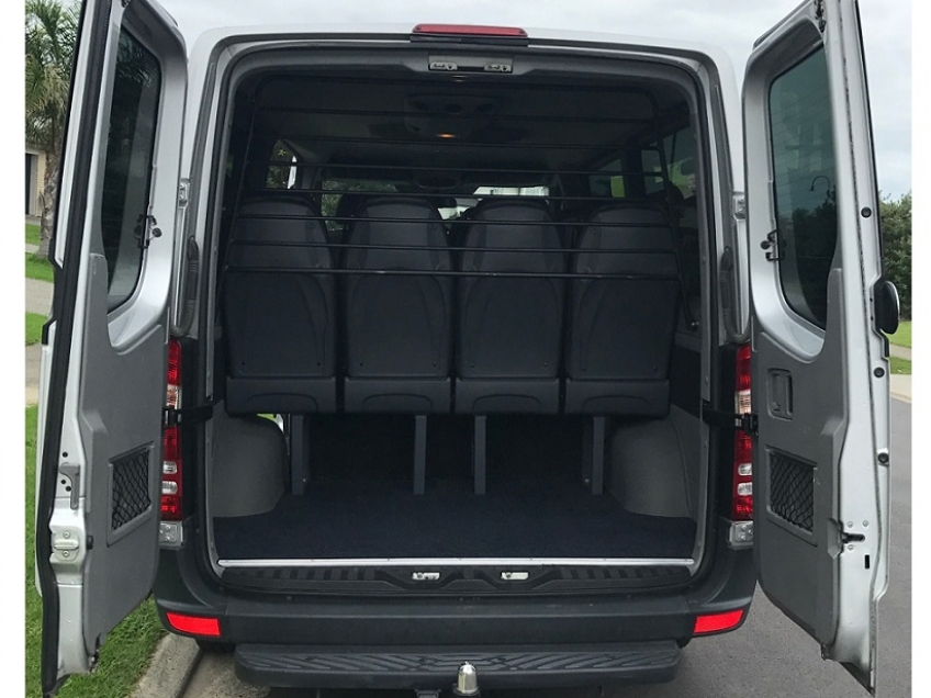 Mercedes Sprinter Executive